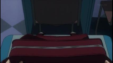 Accel World - 21 [eng sub]