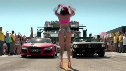 Juicy J, Kevin Gates, Future & Sage the Gemini - Payback [ Video - Furious 7 Soundtrack ] Бг Превод