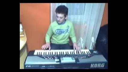Nikolas Mrak - Rumba Mix