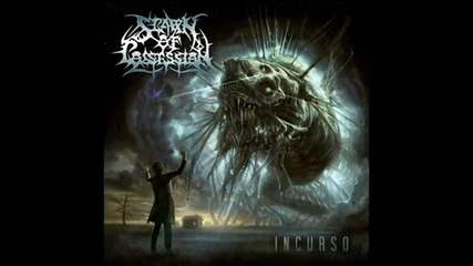 Spawn Of Possession - The Evangelist ( Incurso-2012)