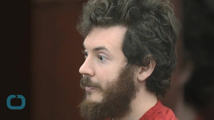 Colorado Theater Shooter Went From Happy Boy to Mass Killer