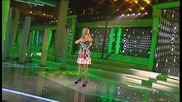 Sanja Djordjevic - Zivi zid - PB - (TV Grand 25.02.2014.)