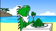 The Iguana Song