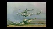 За Родино - Войната В Чечня (2)