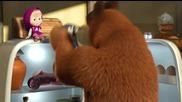маша и мечока еп23