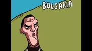 Екшън герои рекламират България
