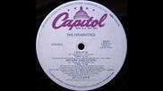 The Dramatics - Live It Up 1982