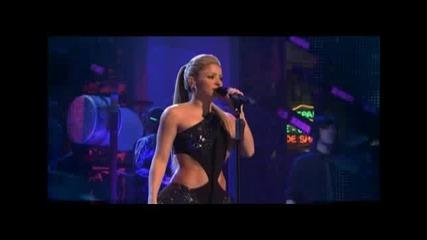 Shakira - Did It Again (benassi Remix & Vj Lecoq) , hq