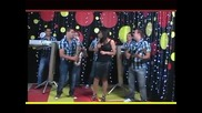 Athina Ork Gazoza - Klip dj.pirata_bossa 2011-2012