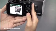 Canon Powershot G11 - First Impression Video by Digitalrev