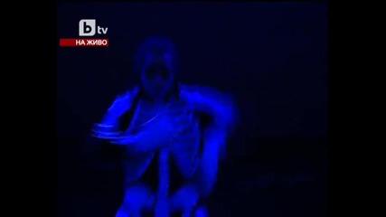Невидим Танцьор Бг Търси Талант 3.05.2010