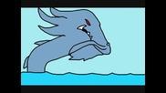 Непобедимото Дуо, Сезон 2, епизод 18 - Островът на Левиатан