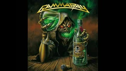 Gamma Ray - Wannabees
