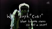 Aaron Yan - No Cut