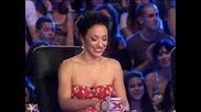 X Factor - 04, 16 септември 2011