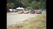 rally cross bojurica 2012