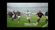 Химна На Ac Milan ( Milan Milan )