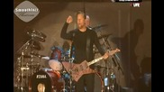 Metallica - Fade To Black Rockamring 2008 *hq* (превод)