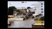 Navodnenie V Pakistan