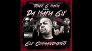 Da Mafia 6ix - Yean High (feat. 8-ball & Mjg) [prod. By Dj Paul & Twhy; Co-prod. By Jgrxxn]