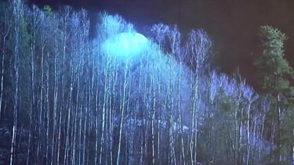 Странният случай на НЛО в град Ливлънд