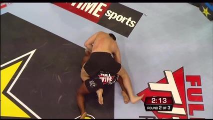 Roger Gracie vs Kevin Randleman