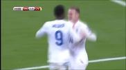 27.03.15 Англия - Литва 4:0 *квалификация за Европейско първенство 2016*