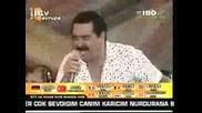 Ibrahim Tatlises Saygimiz Vardir Ibo Show