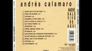Andres Calamaro - Una deuda del coraz