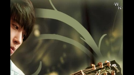 Jung Yonghwa - Because I Miss You