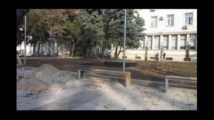 Плевен - Моят Град В Развитие /клипче 23/.