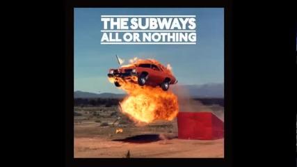 The Subways - Love & Death