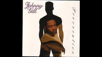 Johnny Gill -a Cute,sweet,love Addiction