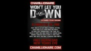 Chamillionaire - Wont Let U Down (18minrmx) (feat. Mike Jones, Paul Wall, Trae, Big Mike, Esg, Young