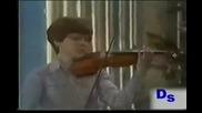 Domenico Modugno ~ Il Maestro Di Violino