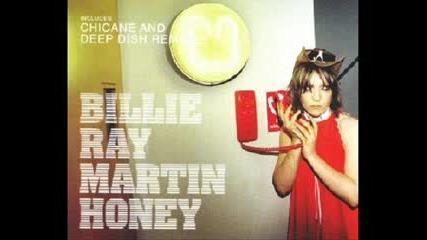 Billie Ray Martin - Honey (remix)