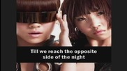 *2ne1* Cl & Minzy - Please dont go *eng subs*