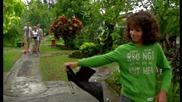 Без Багаж - Ботаническа градина - Индонезия