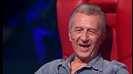 Boban Radojevic - Budi uz mene