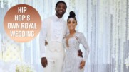 Inside Gucci Mane's insanely lavish $1.7M wedding
