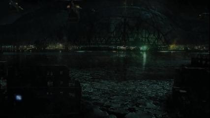 Crysis 3 (трейлър)