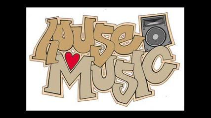 House Music 2009 Mixxx