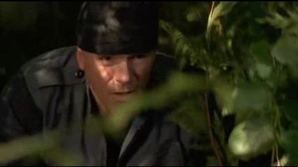Старгейт Sg-1 / Stargate Sg-1 /сезон 03 eпизод 18