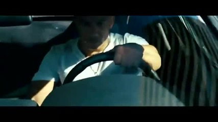 Fast Five (don omar - Danza Kuduro (feat. Lucenzo) )