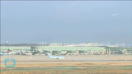 South Korean Court Suspends Prison Term for Korean Air 'nut Rage' Executive