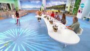 Андреа Банда Банда - Най-интересното от социалните профили на звездите - На кафе (30.09.2020)