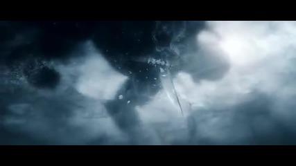 Смъртта на Азог