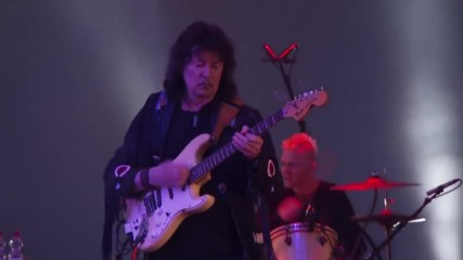 Ritchie Blackmore's Rainbow - Highway Star (2016)