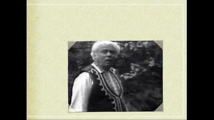 Иван Пановски - Либе ле, либе денгубо