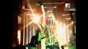 Avril Lavigne - Hot(Свръх Качество)